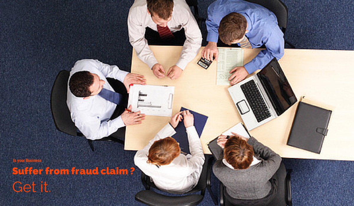 suffer the fraud claim ?
