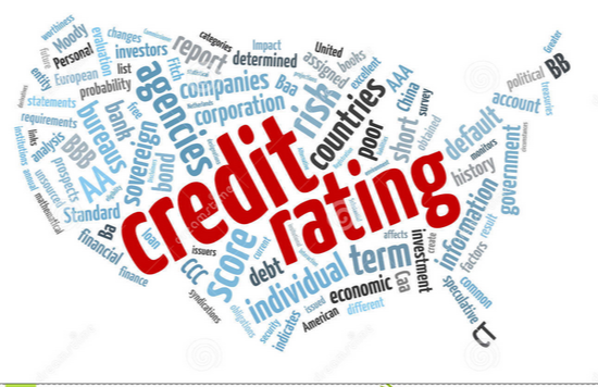 credit rating search by Private Investigator