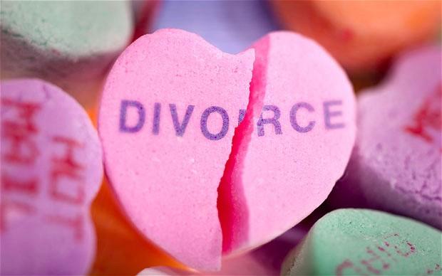 """Rejoice a """" Divorce"""" like a Drama"""